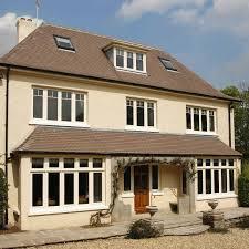Haus Ideen Gestaltung Fensternische