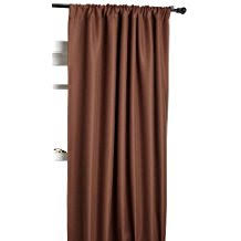 Eclipse Blackout Curtains 95 Inch by Amazon Com Eclipse Curtains