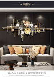 3d nordic dekoration wand hängen licht luxus wohnzimmer wand dekoration hintergrund wand schlafzimmer kunst anhänger zimmer dekoration