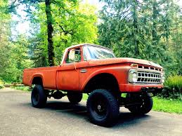 1965 Ford F-250 , With A 12valve Cummins Diesel | Old Ford Trucks ... 1990 Pickup Truck New Awd Trucks For Sale Lovely 1965 Ford Overhaulin A Ford With Tci Eeering Adam Carolla F100 A Workin Mans Muscle Fuel Curve F250 Long Bed Camper Special 65 Wiper Switch Wiring Diagram Free For You Total Cost Involved 500hp F 100 Race Milan Dragway Youtube Hot Rod Network Trucks Jeff Gluckers On Whewell F600 Grain Truck Item A2978 Sold October 26
