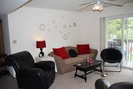 College Apartment Living Room Decorating Ideas Awesome Student Decor Arranging