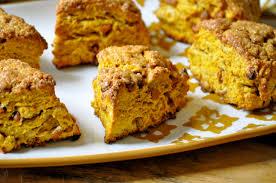 Starbucks Pumpkin Spice Scone Recipe by Whole Wheat Pumpkin And Cinnamon Chip Scones