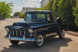 1955 Chevrolet 3100 Truck For Sale - Restoration GalerieRestoration ... 1947 Chevrolet 3100 Pickup Truck Ute Lowrider Bomb Cruiser Rat Rod Ebay Find A Clean Kustom Red 52 Chevy Series 1955 Big Vintage Searcy Ar 1950 Chevrolet 5 Window Pickup Rahotrod Nr Classic Gmc Trucks Of The 40s 1953 For Sale 611 Mcg V8 Patina Faux Custom In Qld Pictures Of Old Chevy Trucks Com For Sale