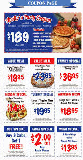Apollo Pizza Coupon Code - Cicis Pizza Coupons 2018 Las Vegas Buffet Coupons 2018 Hood Milk How To Get Free Food Today All The Best Deals Mountain Mikes Pizza Pleasanton Menu Hours Order Pizza And Discounts For National Pepperoni Day Hot Topic 50 Off Coupon Code Nascigs Com Promo Online Melissa Maher On Twitter Selling Coupon Discounts Carowinds Theme Park Tickets Mike Lacrosse Unlimited Mountains Mikes September Discount