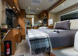 2015 Unity Murphy Bed By Leisure Travel Vans Trader Online