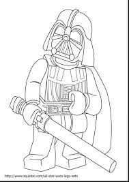 Awesome Lego Star Wars Coloring Pages With And For Free