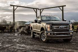 2017 Ford® Super Duty Truck| Built Ford Tough® | Ford.com