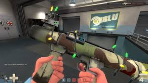 Tf2 Iron Curtain Skins by The Festivizer Makes Any Skinned Weapon Become Festive Meaning We