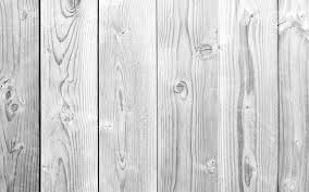 White Wood Wall Texture Wallpaper