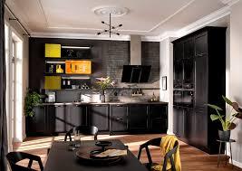 schwarze küchen ihre neue küche in schwarz matt oder