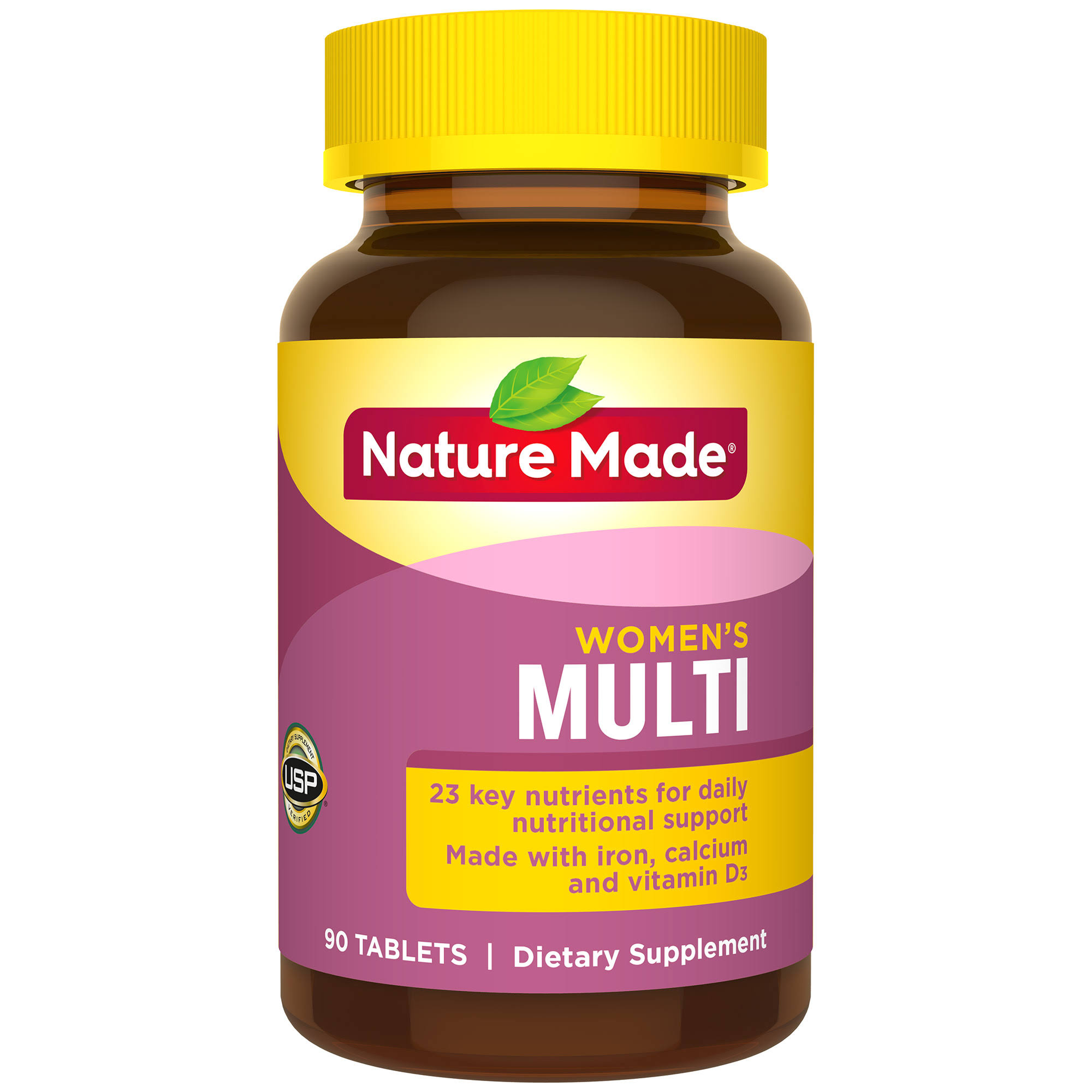 Nature Made Multi For Her - 90ct