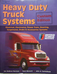 Heavy Duty Truck Systems By Norman, Bennett, Corinchock: Delmar ... Maneuverability Heavy Truck Steering Systems Simard Duty Truck Systems 6e Bennett 4 5 Introduction To Servicing Heavyduty Trucks Ppt Video Online Download Hunter Automotive Alignment Systemsst Louis Tuffy Security Products Inc Professionalgrade Bed Steering And Cover2 I Heavyduty Heating Venlation Air Cditioning By Sean Ian Norman Robert Scharf 18 19