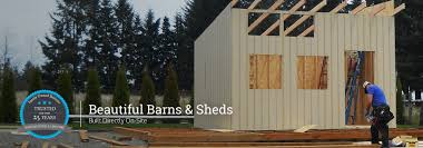 Titan Garages And Sheds by Better Built Barns Create Your Custom Shed Or Garage Today
