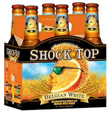 Shock Top Pumpkin Wheat nummy shock top products i love pinterest beer beverage and