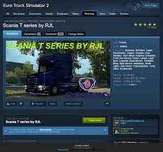 Complete Guide To Euro Truck Simulator 2 Mods
