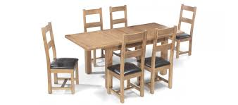 2019 Latest Extendable Dining Tables And 6 Chairs Rustic Oak 132198 Cm Extending Ding Table Quercus Living Tables With 4 Chairs Archives Pregos Fniture Cotswold Solid Set And Grey Extendable Melbourne Fresh Nice Malvern Image French Transitional Wood Square 6 With Black King Hermosa Kendal 132198cm Tilson Six Lincoln