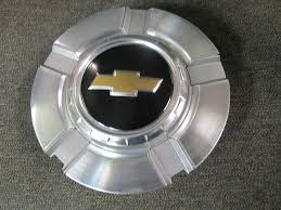 100 Chevy Truck Center Caps Amazoncom 18 Inch OEM 6 Lug Machined Aluminum Cap
