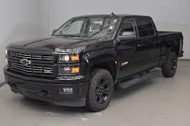 100 Corona Truck Sales PreOwned 2015 Chevrolet Silverado 1500 LTZ Pickup For Sale
