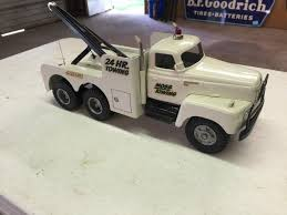 100 24 Hr Tow Truck Cottonwood Acres Moss Towing Hr Tow Truck White No Box Nice Truck