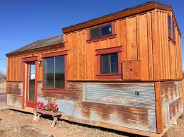 Craigslist Tucson Used Storage Sheds by 10 Tiny Houses For Sale In Arizona You Can Buy Now Tiny House Blog