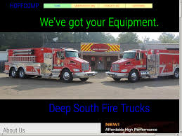 Hoffcomp Competitors, Revenue And Employees - Owler Company Profile Pictures Deep South Fire Trucks News Thebattcom Skagit County District 2 Pumper And Rescue Department Of Malaysia Wikipedia Apparatus Vinita Lowndes Co Pumper Custom Built By Deep South Fire Trucks Youtube The Army Wants New Tracked Vehicles That Will Run In Snow At 50 Frfanz 2007 Kenworth Tanker Used Truck Details Saline River Chronicle Warren Receives Hays Esd 3