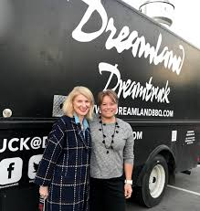 100 Mcatee Truck Sales Dreamland BBQ Hits It Out Of The Park With Its New Dreamtruck Menu