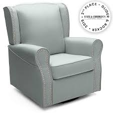 Delta Furniture Middleton Upholstered Glider Swivel Rocker ... The Rocking Chair Every Grandparent Needs 10 Best Rocking Chairs Ipdent Giantex Nursery Modern High Back Fabric Armchair Comfortable Relax Leisure Covered W 2 Forms Top 7 Best Gliders Under 150 200 To 500 20 Ma Chair Mallika Chandra Baby 2019 Sun Uk Comfy And Lovely Plans Royals Courage Chairs For Kids That Theyll Love Delicious Children Play House Toy Simulation Fniture Playset Infant Doll Bouncer Cradle Bed Crib Crystal Ann Rockers Reviews Of Net Parents Delta Middleton Upholstered Glider Swivel Rocker