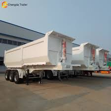 100 Side Dump Truck Transport Heavy Cargoesrocks And Sands Side Dump Truck View Side Dump Truck C C Product Details From Shandong Yuncheng Chengda Trailer