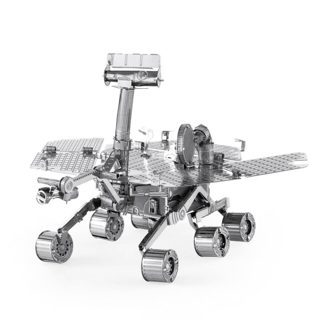 Metal Earth 3D Metal Model Kit - Mars Rover