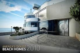America s Coolest Beach Homes 2010
