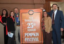 Nh Pumpkin Festival Laconia Nh by Laconia To Host 2015 New Hampshire Pumpkin Festival New Hampshire