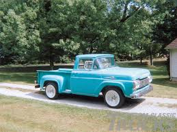 Ford F100 1959 You Know, To Haul The Veggies To Market. | Hort ... 1959 Ford F100 Greenwhite Youtube All Natural Ford Awesome Amazing 2018 Pick Em Ups 4clt01o1959fordf100pjectherobox Hot Rod Network Stress Buster 59 Styleside Pickup Vintage Ad Cars Pinterest Vintage Ads File1959 Truck 4835511497jpg Wikimedia Commons Minor Sensation Fordtruck 12 59ft4750d Desert Valley Auto Parts 247 Autoholic Truck Tuesday