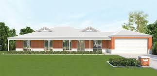 100 Rural Design Homes The Ranch 23m Wide Rural Design From Shelford Quality