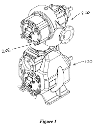 Ingersoll Dresser Pumps Uk by Patent Us20080193276 Stacked Self Priming Pump And Centrifugal