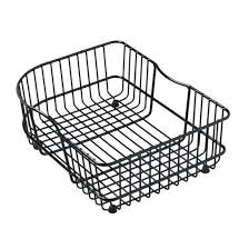 Kohler Executive Chef Sink Biscuit by Kohler Wire Rinse Basket For Executive Chef And Efficiency Sinks