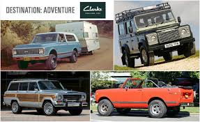 20 Best Off Road Vehicles For Adventurers - Top Off Road SUVs