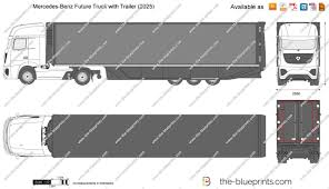 The-Blueprints.com - Vector Drawing - Mercedes-Benz Future Truck ... Rb High Tech Transport Trucking Transportation Tandem Axle Flat Deck Super Link Combination P6 Decks Design The Loading Dock Determine Door Sizes Truck Trailer Dim Alura Turkey 3 Axles Flatbed Trailer Download Standard Tractor Dimeions Zijiapin Lorry Dimension Size Kuala Lumpur Malaysia Click Movers Fritz Ewins Inc Semi Inside Chapter 4 Vehicles Review Of Characteristics As Heavy Duty S