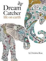 6 Dream Catcher Life On Earth By Christina Rose