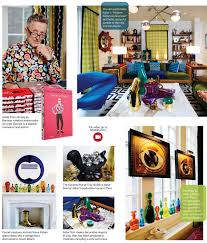 Who Makes Jcpenney Sofas by Inside Jonathan Adler U0027s Duplex An Ever Changing Creative Lab