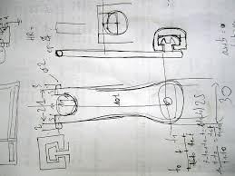 le de poche a manivelle home micro fab lab remplacement d une manivelle de le de poche