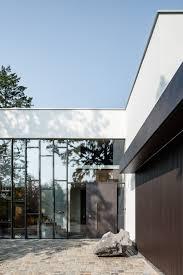 100 Lang Architecture Photo Sebastian Kolm Stephan Maria Architect Doors