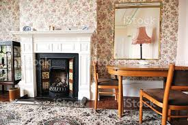 traditionelle englische wohnzimmer stockfoto und mehr bilder altertümlich
