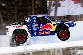 Race Recap: Red Bull Frozen Rush – Christopher Leone