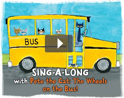 pete the cat books petethecatbooks pete the cat books songs animated