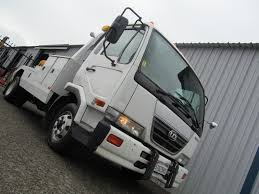 Tow Trucks For Sale|UD Nissan|1800CS Century 411|Sacramento, CA|Used ... Nissan Ud 2600 For Sale Top Tow Truck Wrecker Edinburg Trucks Ud Proves An Interesting Proposition For Bland Shire Wikipedia Tow Used On Buyllsearch 2007 1800 In Saint Paul Minnesota Truckpapercom Inventory East Penn Carrier Wrecker 2001 Freightliner Rollback Truck 2000 Pclick 2012 2300lp Flat Bed Rollback Ud Trucks Sale