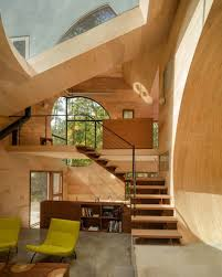 100 Steven Holl House Steven Holl Completes Ex Of In House After Two Years