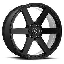 100 6 Lug Truck Wheels Black Rhino Karoo SoCal Custom