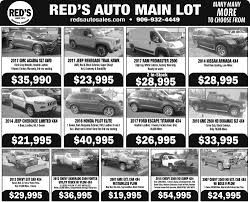 Vehicles, Red's Auto Sale, Ironwood, MI Reds Auto Rehab Solution For Common Automotive Problems 20 New Models Guide 30 Cars Trucks And Suvs Coming Soon Vehicles Sale Ironwood Mi Mileti Industries Redspace Reds First Look Chris Bangle On Red Cedar Sales Williamston Used Enterprises Burlington On 4341 Harvester Rd Canpages H O Danville Va Service 2010 Finiti Qx56 Awd And Truck Auto Truck 1451 Vista View Dr Lgmont Co 80504 Buy Sell Hot Wheels 50th Anniversary Car Collection