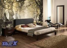 3d Wallpaper Designs For Walls Panoramic Bedroom