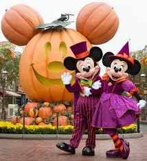 Anaheim Halloween Parade Time by Halloween At Disneyland